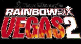 [PS3] Tom Clancy's Rainbow Six Vegas 2 [PAL] [ENG] [Repack] [2хDVD5]
