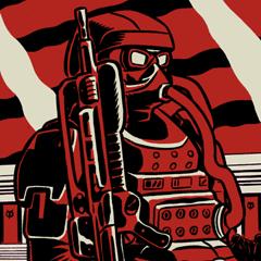 26/02/2013. Индивидуальная игра: Убейте 10 врагов взломанными турелями.
